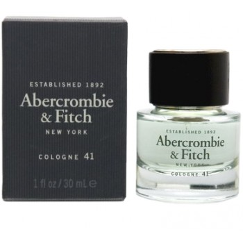 Фото духов Abercrombie & Fitch 41 Cologne