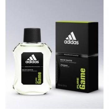 Фото духов Adidas Pure Game