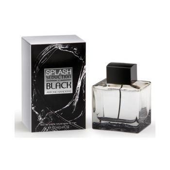 Фото духов Antonio Banderas Splash Seduction In Black