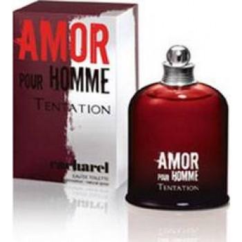 Фото духов Cacharel Amor pour Homme Tentation
