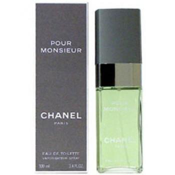 Фото духов Chanel Pour Monsieur