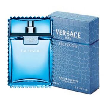 Фото духов Versace Versace Man Eau Fraiche