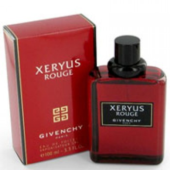 Фото духов Givenchy Xeryus Rouge