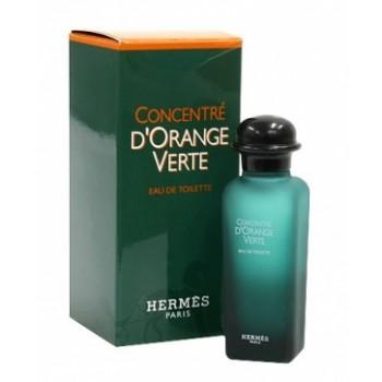 Фото духов Hermes Concentre d`Orange Verte