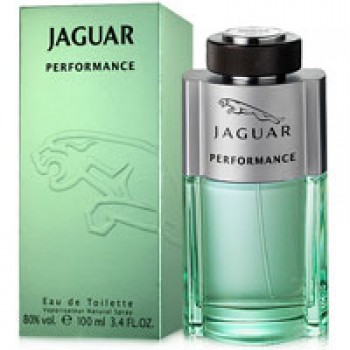 Фото духов Jaguar Performance