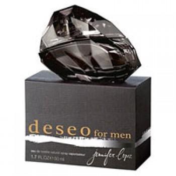 Фото духов Jennifer Lopez Deseo for Men