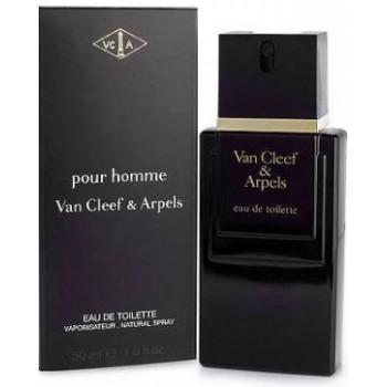Фото духов Van Cleef & Arpels Van Cleef & Arpels pour Homme