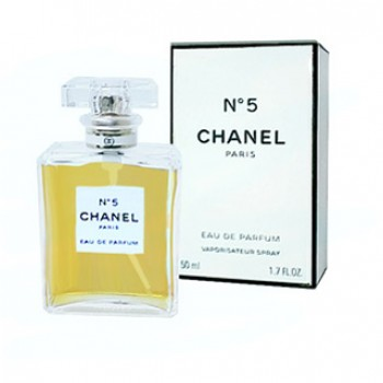 Фото духов Chanel Chanel №5