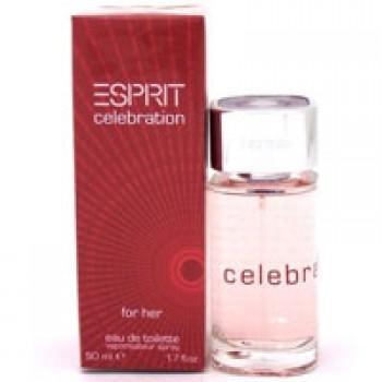 Фото духов Esprit Celebration