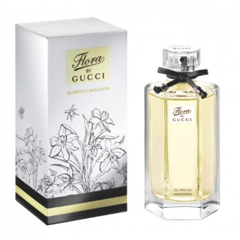 Фото духов Gucci Flora by Gucci Glorious Mandarin