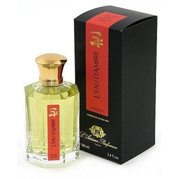 Фото духов L'Artisan Parfumeur L'Eau D' Ambre