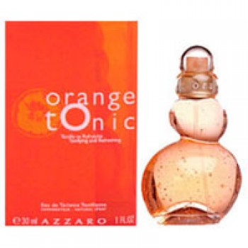 Фото духов Loris Azzaro Orange Tonic