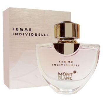 Фото духов Mont Blanc Individuel Femme