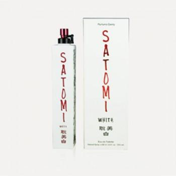Фото духов Parfums Genty Satomi White